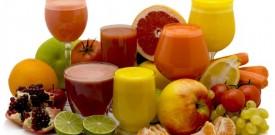 Польза от натуральных соков:• Грейпфрутовый